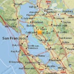 Interactive Earthquake Map Know Your Fault Lines The Lowdown - Map of major us fault lines