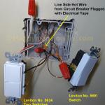 150x150 how to install a panasonic whisperfit ez bathroom fan Panasonic Car Stereo Wiring Diagram at fashall.co