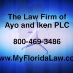 Florida Child Support Laws - Ayo and Iken