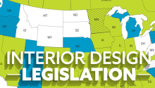 Why Have NCIDQ Or Interior Design Legislation