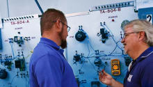 Top Fields For Industrial Electro Mechanical Technicians
