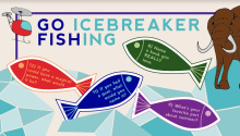using staff meeting icebreakers and team builders to engage